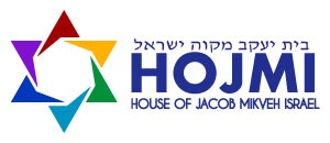House of Jacob Mikveh Israel